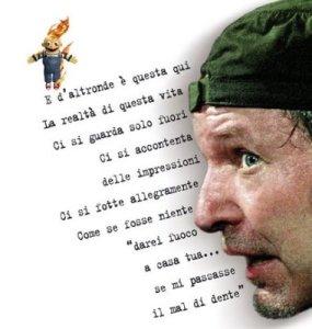 Vasco Rossi Una Splendida Giornata